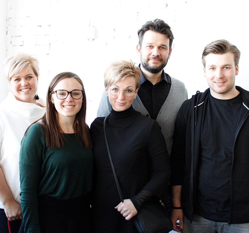 Fam. Rieser bei Keller the School Collection – Premiere 2018